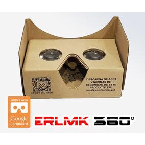 715fa2894b Lentes Biconvex Para Google Cardboard - Accesorios para Celulares en  Mercado Libre México