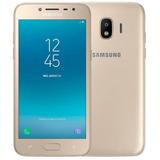 Samsung J2 Pro Dourado 2018