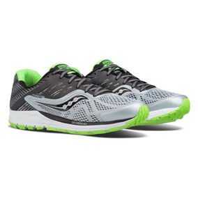 Saucony Ride 10 Hombre + Meses Sin Intereses Ultimos Pares