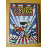 Dvd The Super Globe Trotters - Volume 01