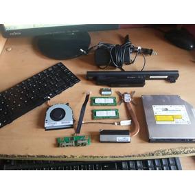 Respuestos Laptop Siragon Sl-6120