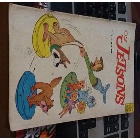 Jetsons Os 06 Rge 1969 Rogue Robo Ladrão Revista Quadrinhos