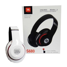 Audifonos Jbl S680 Bluetooth Originales