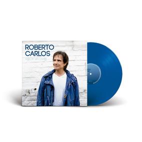 Lp Roberto Carlos 2018 Amor Sín Limite + Poster (brinde)