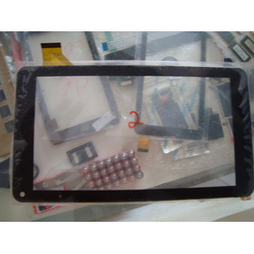 Touch Tablet Intel Insede Tp266br Sem Aro Frontal