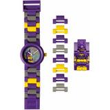 Lego Batman Movie Batgirl Reloj De Pulso Diego Vez