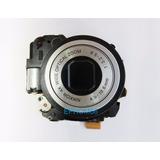 Lente Cámara Nikon Coolpix S2500 S3000 S4000