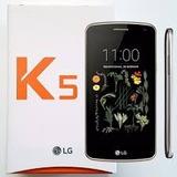 Smartphone Lg K5 X220dsh Dual Sim Tela 5 8gb 5mp/2mp Androi