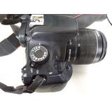 Cámara Canon T5 O 1200d