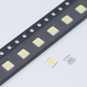 20 X Led Smd 3535 6v 2w Lg Innotek Para Barra Tv