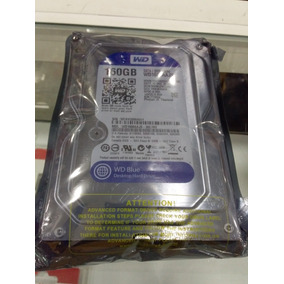 Disco Duro Western Digital Blue160 Gb
