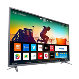 Smart Tv 4k 50 Pulg Philips 50pug6513/77 Wifi Ultrahd Gtia