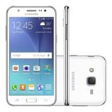 Smartphone Samsung Galaxy J7 J700 Original Vitrine