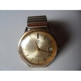 a130fea171a Relógio Technos Suiço Automático - Relógios De Pulso no Mercado ...
