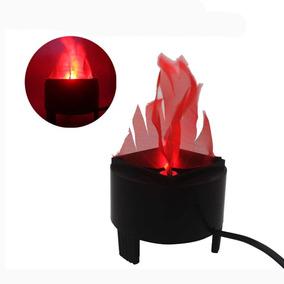 8b542a5873d Falso Llamas De Fuego Simulado Llama Efecto De Luz Led Con E