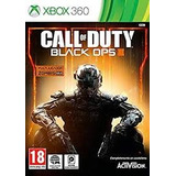 Call Of Duty Black Ops 1 Y 3 Para Xbox 360 (digital)