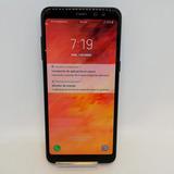 Celular Samsung A8 2018 Negro, Telcel