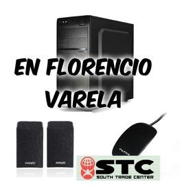 Kit Kelyx Gabinete , Teclado , Parlantes Y Mouse Ky-118a