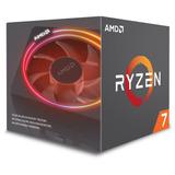 Procesador Amd Ryzen 7 2700x 3.7 Ghz Am4