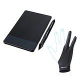 Pack Tableta Grafica Huion 420 + Guante Gl200 Proglobal