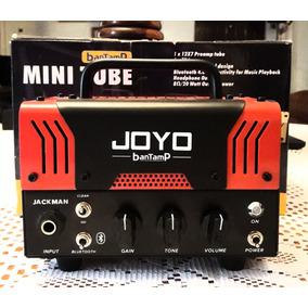Oferta! Mini Cabezal Joyo Jackman Bantamp Amplificador