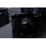 Fujifilm Xe2