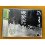 Videojuego De Xbox 360 Casi Intacto Y Semi Nuevo