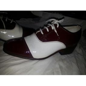 Zapatos Artesal No.7