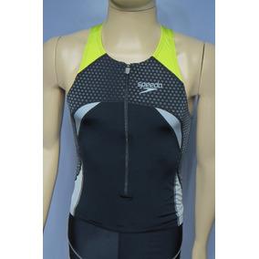 Regata Speedo Triathlon Xd Skin Camisa Ciclismo Frete Grátis 2868b59327c8f