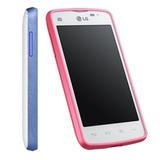 Smartphone Lg L50 Sporty, Dual Chip - Perfeito Estado