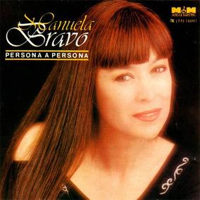be20a0b18c532 Manuela Bravo - CDs de Música en Mercado Libre Argentina