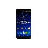 Met Celular Libre Kalley Element Pro Negro Ds 3g Akr77059463