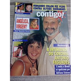 Contigo Adriana Esteves Daniela Perez Angélica Silvio Maitê