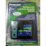 Protector De Voltaje Parda 220v