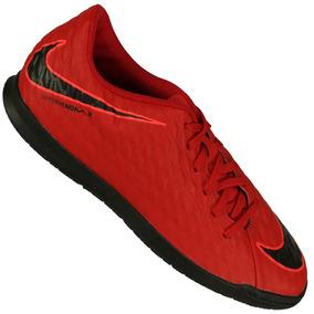 2776d0fbee Chuteira Futsal Nike - Chuteiras para Futsal no Mercado Livre Brasil