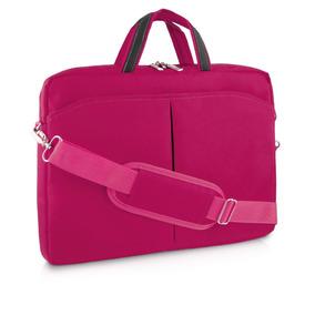 Bolsa Feminina P/ Notebook Até 15 Bo170 Rosa/pink Multilaser