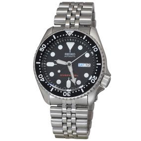 Reloj Automatico Hombre Seiko Skx007