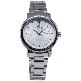 Relógio Allora Original Feminino - Al2035fcl/k3k