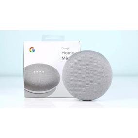 Google Home Mini Assistente A Vista 190