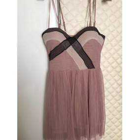 c32eb46f2 Vestido Colcci Usado - Vestidos Femininas Rosa claro, Usado no ...