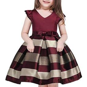 0e525d62b Vestido Para Niña Con Pedreria - Sudaderas y Hoodies para Niños Rojo ...