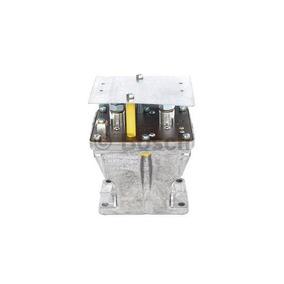 Chave Geral Magnética Bosch 24v
