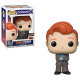 Funko Pop - Conan Obrien #20 - Exclusivo Gamestop -nextgames