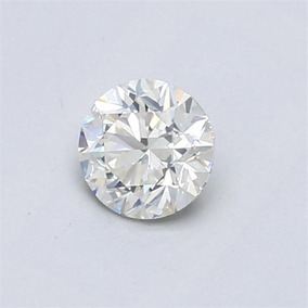 Diamante Natural 0.47 Quilates (ct) Color J Claridad Si