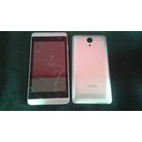 Smartphone Meu An400 - Não Liga E Tela Quebrada
