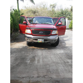 Ford Expedition 5.4 Eddie Bauer Sef 4x4 At