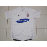 Camisa Corinthians Etiqueta Gg no Mercado Livre Brasil 8d40b2db46eef