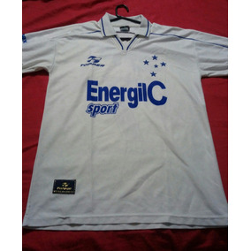 c2d3d9a72e ... Suplente 2003 N° 10 Talle  Xl. Usado - Buenos Aires · Camiseta Cruzeiro  Brasil  7 1999 Topper