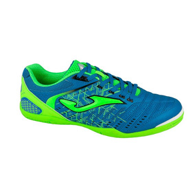 Joma Maxima 704 Royal Indoor Stock Real