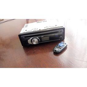 Radio Jvc - Kd R209